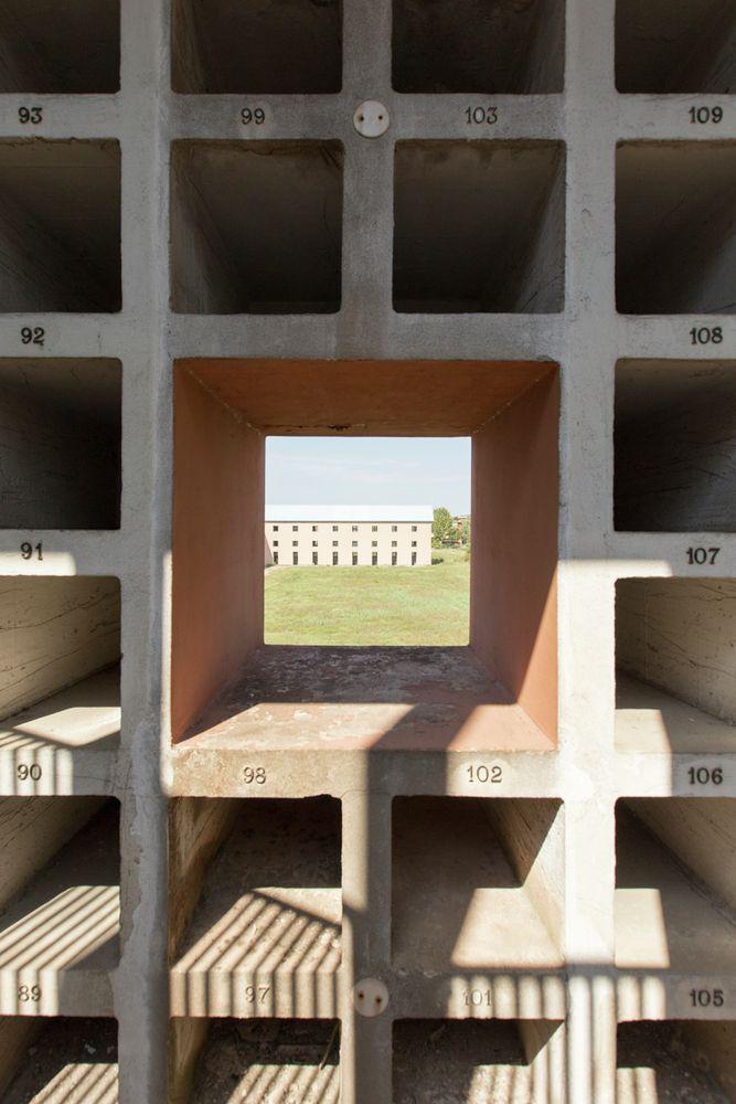 Gallery of AD Classics: San Cataldo Cemetery / Aldo Rossi - 30