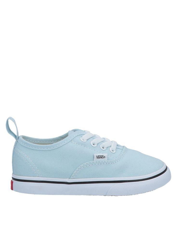 wholesale dealer 4699e 0d50c VANS Jungen 3-8 jahre Low Sneakers & Tennisschuhe18 blau ...