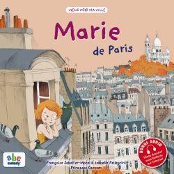 MARIE DE PARIS- ABC Melody