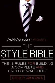 AskMen.com Presents The Style Bible by James Bassil. #Kobo #eBook
