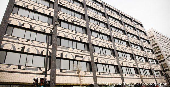 La Fabrique 125 - Condo Montreal