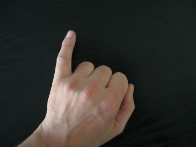 Тайная сила мизинца Одним лишь воздействием на мизинец левой руки мо� | Здоровье и Красота | Постила