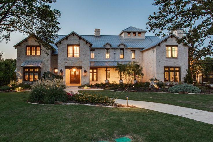westlake tx luxury homes for sale
