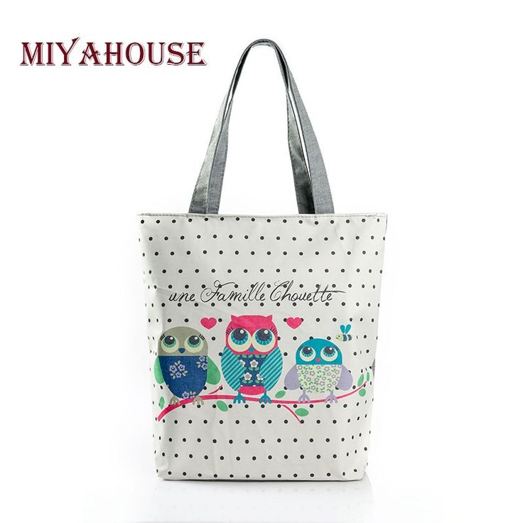 Floral And Owl Printed  Women's Casual Tote Female Daily Use Female Shopping Bag Ladies Single Shoulder Handbag Simple Beach Bag     Tag a friend who would love this!     FREE Shipping Worldwide     Get it here ---> http://www.pujafashion.com/floral-and-owl-printed-womens-casual-tote-female-daily-use-female-shopping-bag-ladies-single-shoulder-handbag-simple-beach-bag/