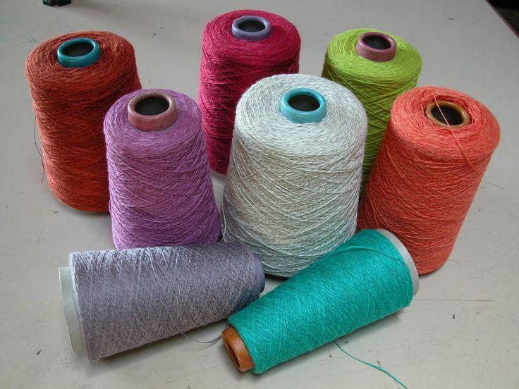 Quanta lana serve ???  qui una risposta