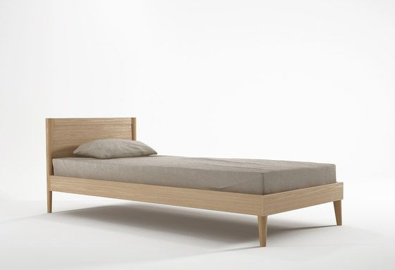 Vintage SINGLE SIZE BED by Karpenter | Architonic