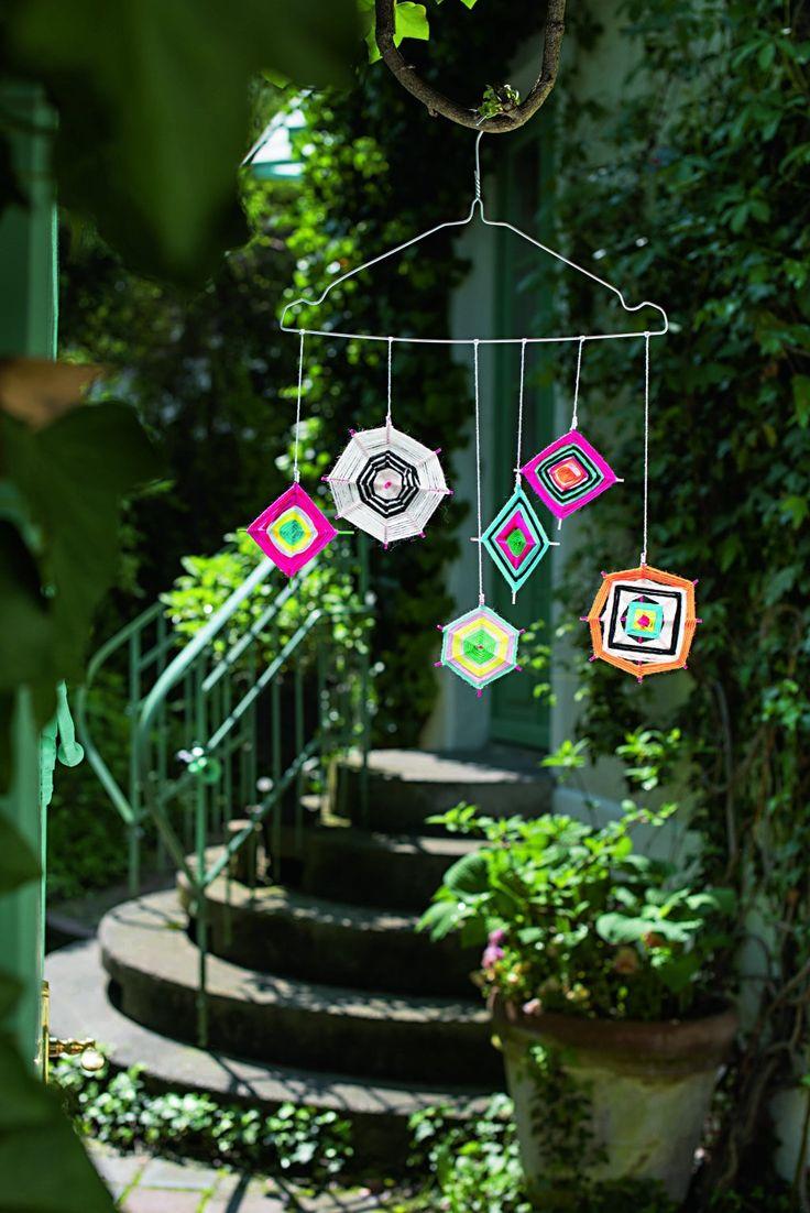 Vzpomínka na léto | Burda Style
