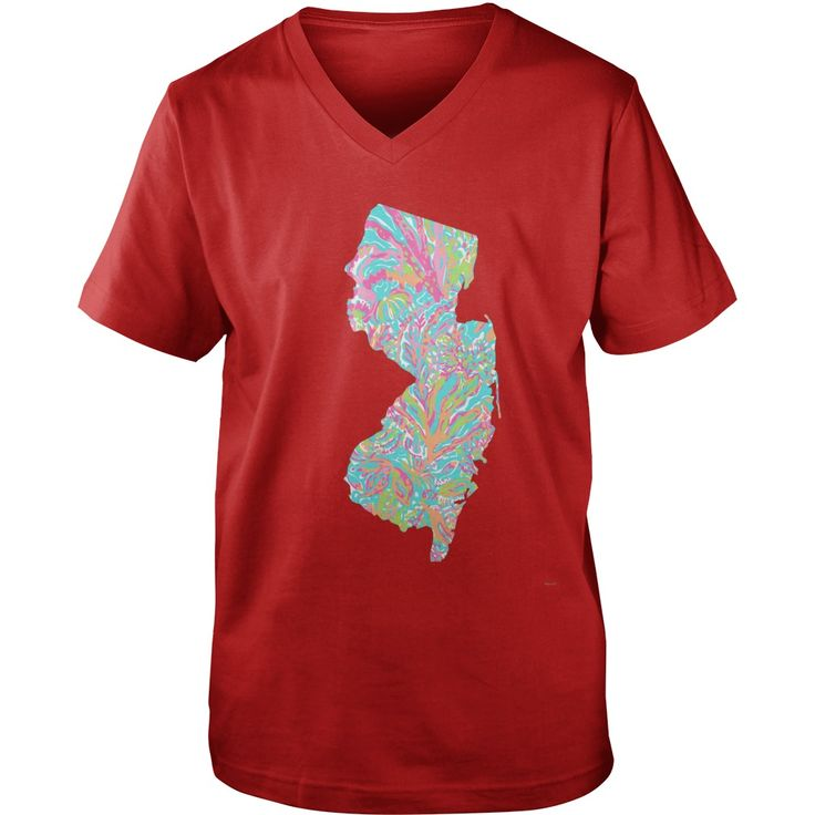 Lilly States - New Jersey T-shirt #gift #ideas #Popular #Everything #Videos #Shop #Animals #pets #Architecture #Art #Cars #motorcycles #Celebrities #DIY #crafts #Design #Education #Entertainment #Food #drink #Gardening #Geek #Hair #beauty #Health #fitness #History #Holidays #events #Home decor #Humor #Illustrations #posters #Kids #parenting #Men #Outdoors #Photography #Products #Quotes #Science #nature #Sports #Tattoos #Technology #Travel #Weddings #Women