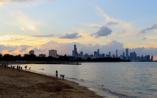 The 8 best outdoor dates in & around Chicago
