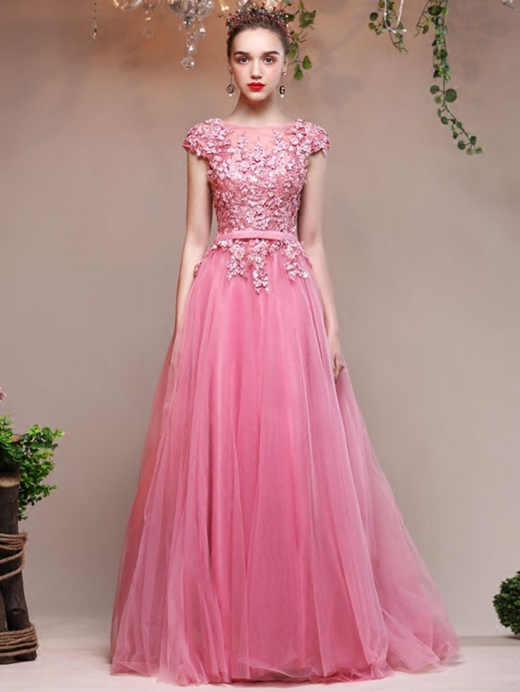 8 best dresses images on Pinterest | Evening gowns, Formal prom ...