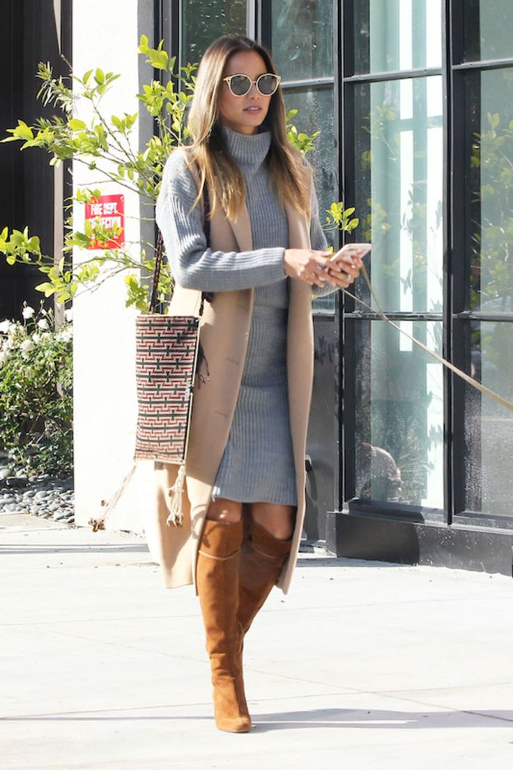 Celebrity Street Style of the Week: Hilary Duff, Jamie Chung,
