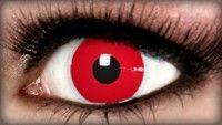 Red Vampire contacts