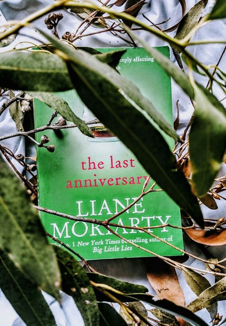 The Last Anniversary by Liane Moriarty. Everyone has a secret, what is yours https://readthewriteact.com/2017/01/05/the-last-anniversary/