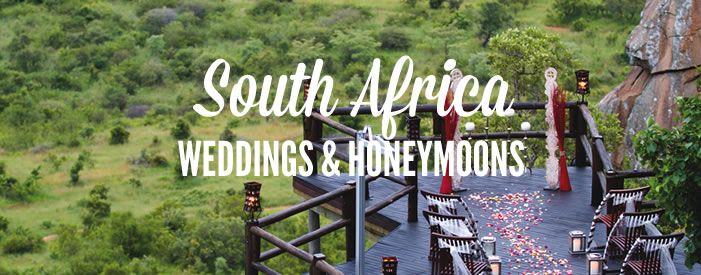 South Africa Weddings & Honeymoons - Virgin Holidays