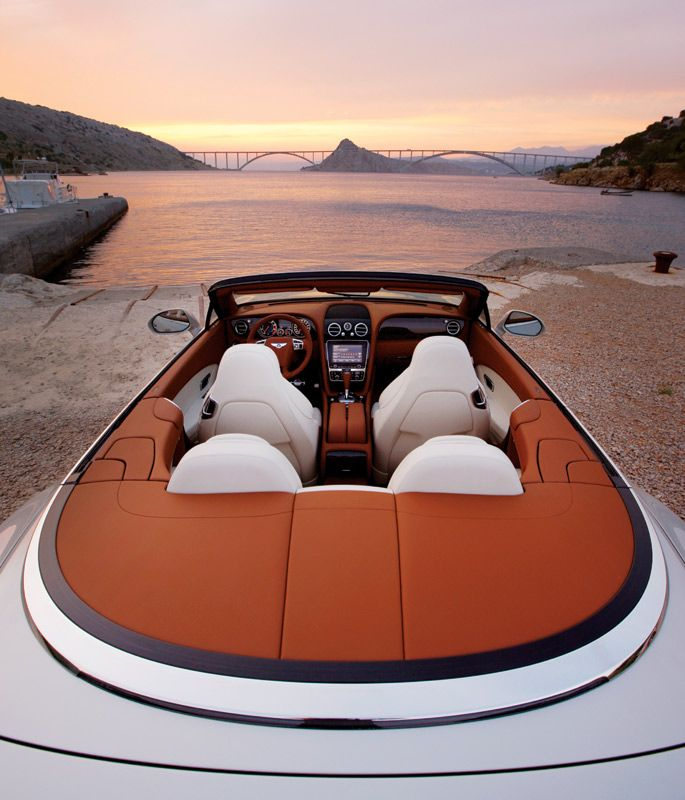 Bentley Continental Gt Convertible 1900 Gray For Sale: 1000+ Ideas About Convertible On Pinterest