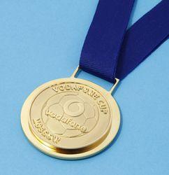 Vodafone Medal