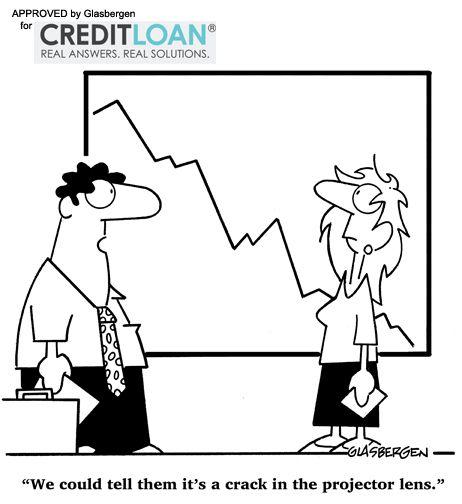 Finance Cartoons: Funny Financial Cartoons: A Collection Of Ideas To Try