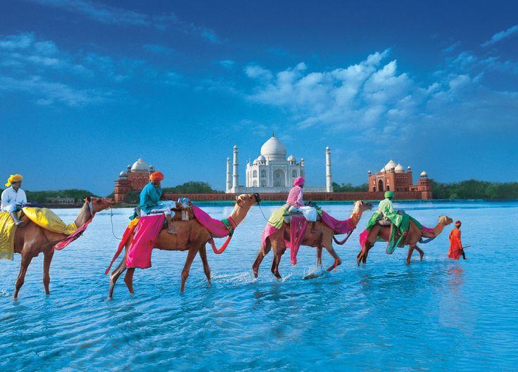 L'inde, enfin une destination sans visa pour les Tunisiens