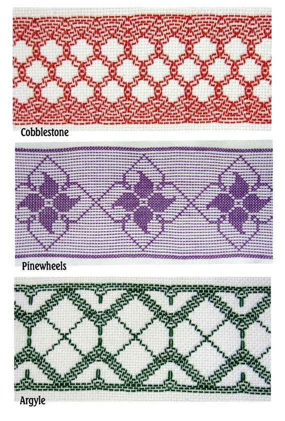 Custom Cafe Curtains. $52.00, via Etsy.