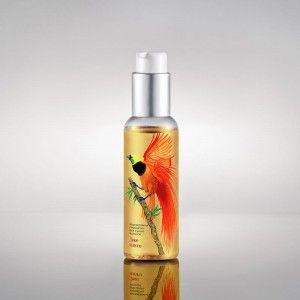 """Regenerujące serum do włosów """"Dzikie Mango"""""""