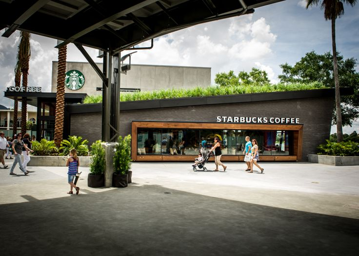 Concept cafe created by my Miami design team merging digital and analog coffee story telling. Natural materials, sustainable methodologies such as a grass roof, energy, and water saving features complete this world class location.