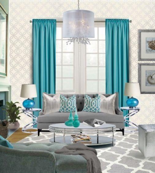 Bedroom Decorating Ideas Teal best 10+ teal teenage curtains ideas on pinterest | blue teenage