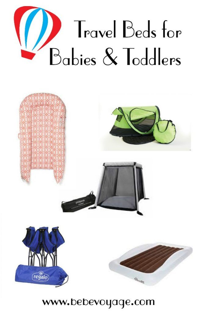 013085c0f15 Travel Beds for Babies   Toddlers - Bebe Voyage