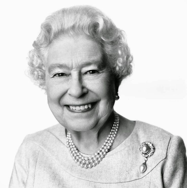 The Queen at 90 - That's Not My Age
