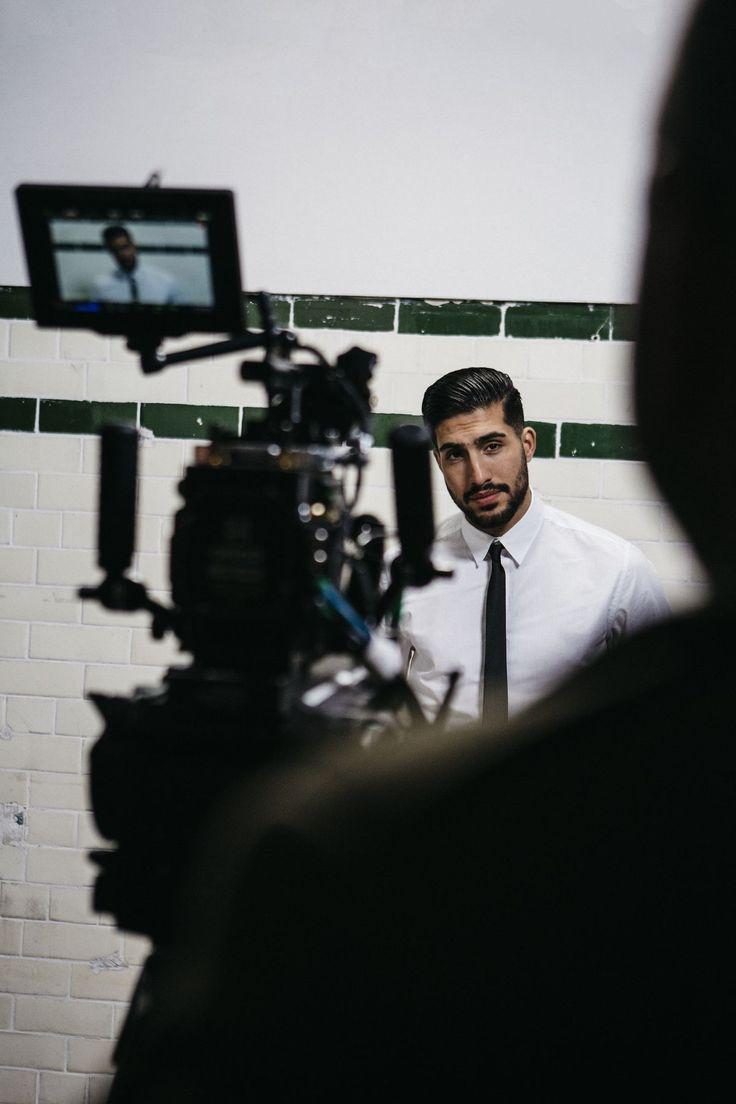 Emre Can - stylishe Anzüge für H&M: Der deutsche Fußball-Nationalspieler Emre Can (24) ist außerhalb des Spielfeldes so etwas wie eine junge Stil-Ikone. Egal, ob auf seinem Instagram-Channel (@ec2323) oder auf zahlreichen Paparazzi-Fotos, die durch die Medien gingen... -> Advertorial