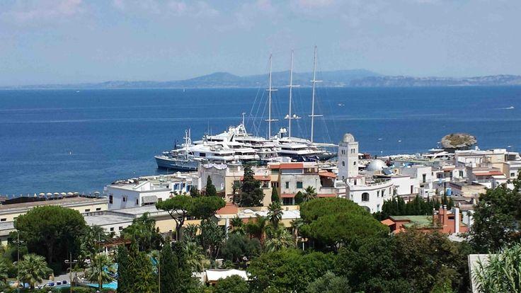 Ischia Global Yachts