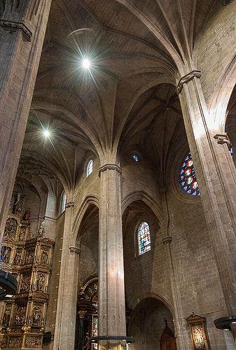 Iglesia de San Vicente, San Sebastian-Donostia | Flickr - Photo Sharing!