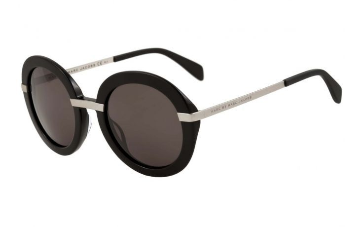 Marc by Marc Jacobs 490/S RHP/NR via Sunglass.gr. Click on the image to see more!