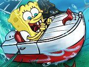 Spongebob Parking 2
