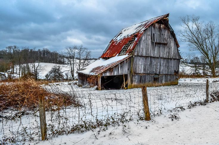 blizzard barn by brian stevens in 2021 old barns barn on country farmhouse exterior paint colors 2021 id=86073