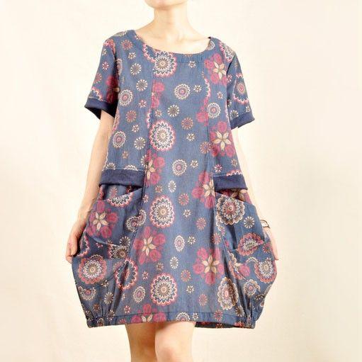 1000  ideas about Cotton Summer Dresses on Pinterest | Summer ...