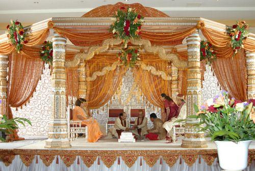 Wedding Mandap Decoration Ideas: Wedding Mandap Decorations