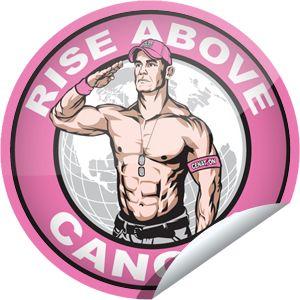 #RiseAboveCancer