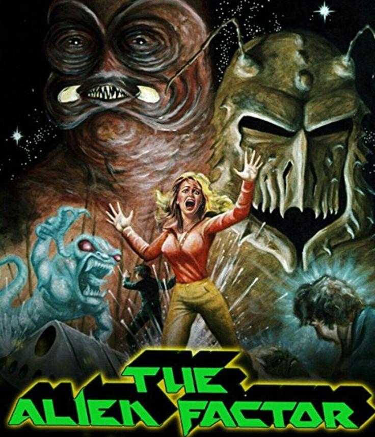 Alien Movie: Best 25+ Alien Horror Movies Ideas On Pinterest