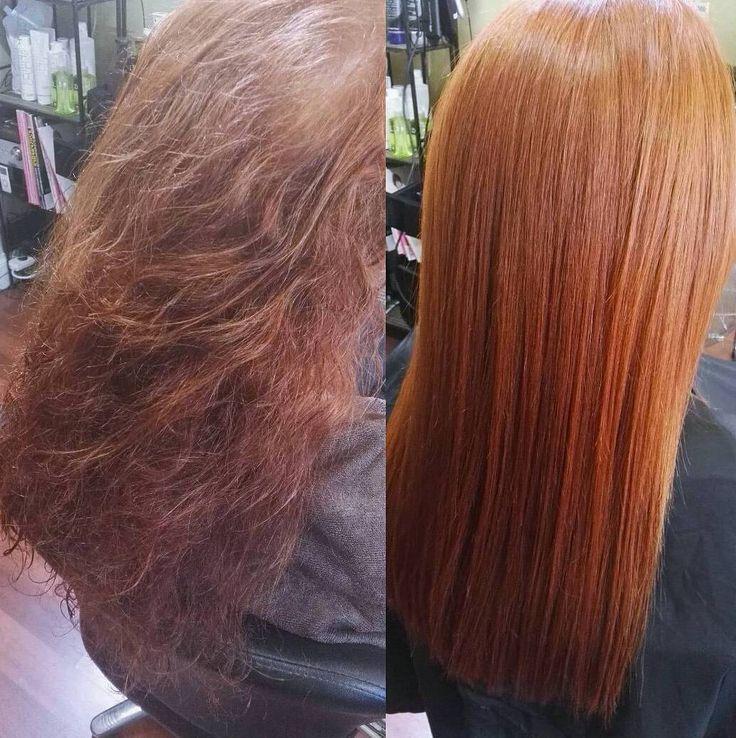 nice Кератиновое выпрямление волос - Последствия, отзывы, фото Читай больше http://avrorra.com/keratinovoe-vyprjamlenie-volos/