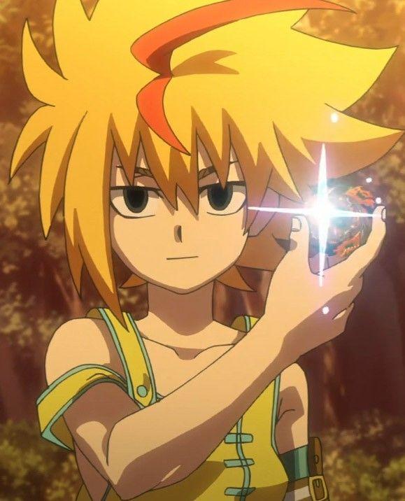 Free And Glowing Geist Fafnir Personagens De Anime Fofura Anime