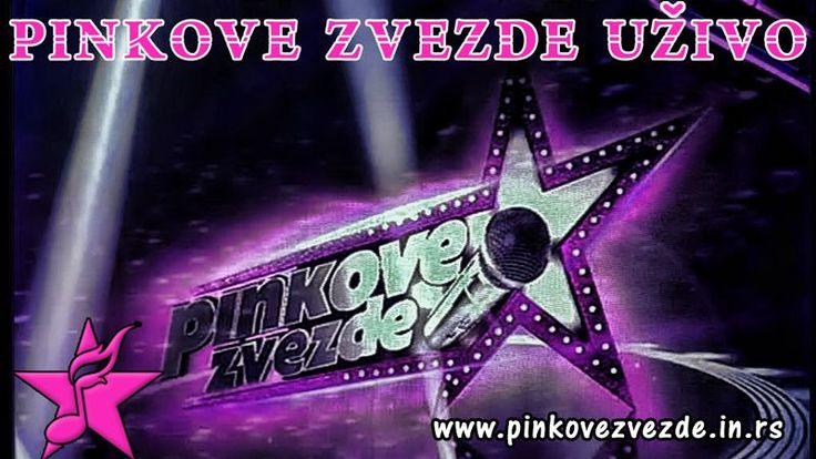 Pinkove Zvezde TV Pink Uzivo Online Emisija   Pink, Online
