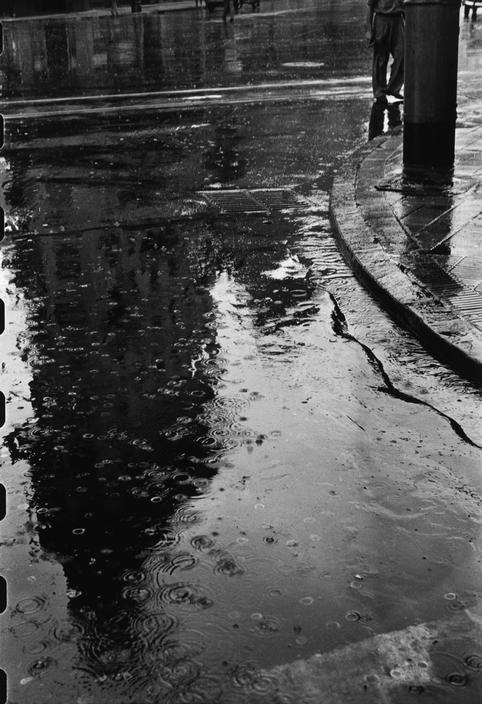 undr:  Sergio Larrain  Argentina. Buenos Aires. 1957