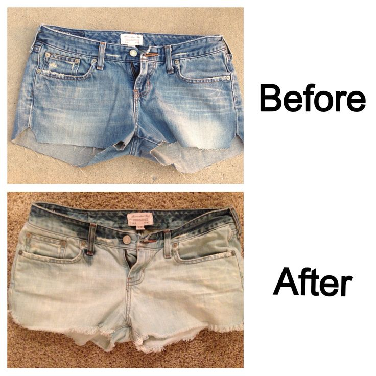 1000+ images about Turn pants into shorts on Pinterest ...