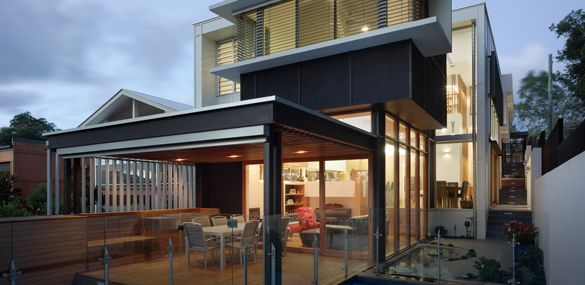 The home design Brisbane team has been involved in giving ideas and even implementing them regarding the design and the construction of homes in Brisbane. The experienced and talented Brisbane team of home designers can make your dream house become a reality.