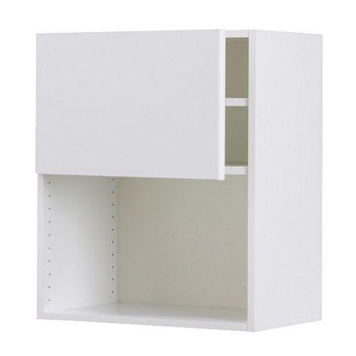 Dressing Table Accessories Ikea ~ FAKTUM Wandschrank für Mikrowellenherd IKEA Mit versetzbarem Boden