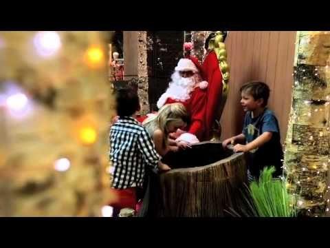 Robina QLD. 2012 Santa Set