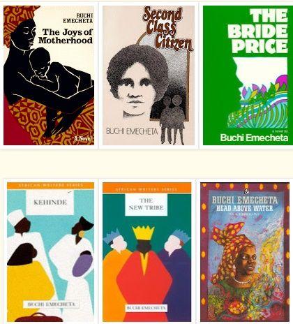 Buchi Emecheta, mucho más que un icono literario - Recuerdo las primeras líneas que leí sobre su vida y me dejó anonadada. Después leí su obra y me confirmó que estaba ante una mujer excepcional. Nacida en Lagos en 1944, de familia humilde, su dest…