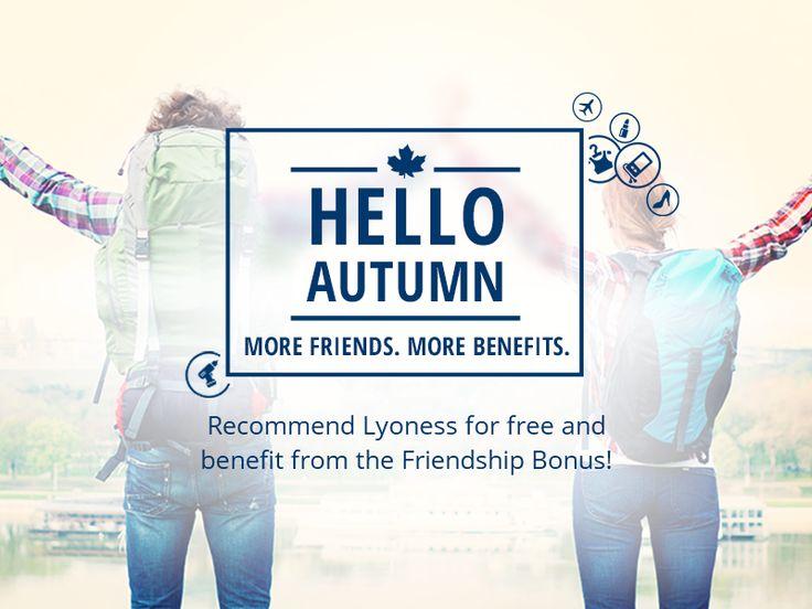 benefits of friendship essay