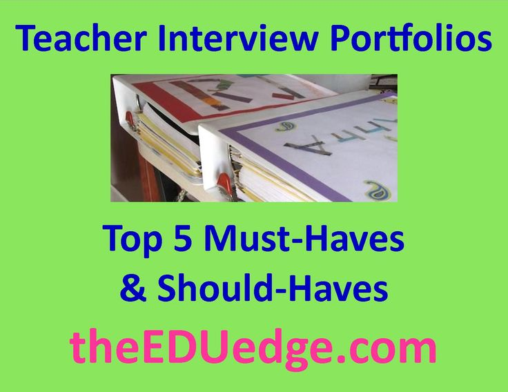 Best 25+ Teaching interview ideas on Pinterest Teacher job - first interview tips