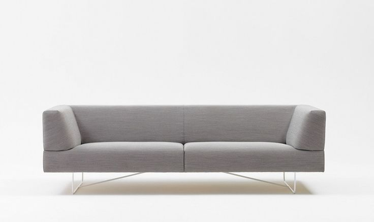 #newjardanweb Will be using this gorgeous Horizon sofa by Jardan in our new office fitout for the Breakout area